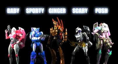spicebots